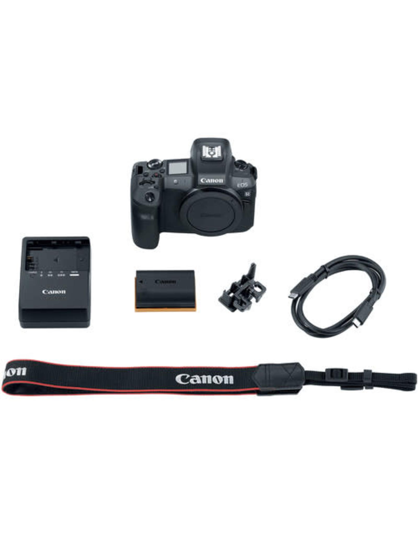 Canon Canon R Mirrorless Body