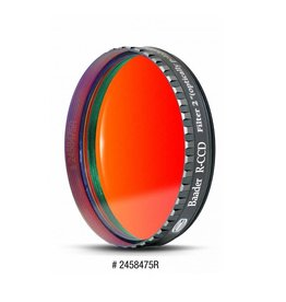 "Baader Planetarium Baader R-CCD 2"" Mounted Filter #2458475R"