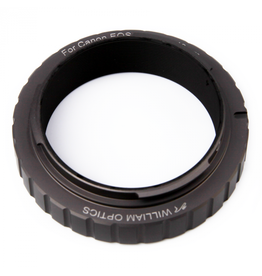 William Optics William Optics Canon Mount Wide T Thread (48mm)
