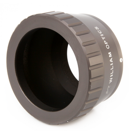 William Optics William Optics Fuji FX Mount Wide T Thread (48mm)