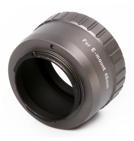 William Optics William Optics Sony E Mount Wide T Thread (48mm)