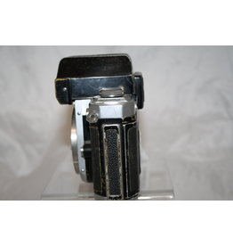 Nikon F2 Body chrome (Pre-owned)