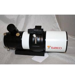 "TSAPO60 TS Photoline 60mm f / 5.5 FPL-53 Apo - 2 ""tooth drive eyepiece extractor"