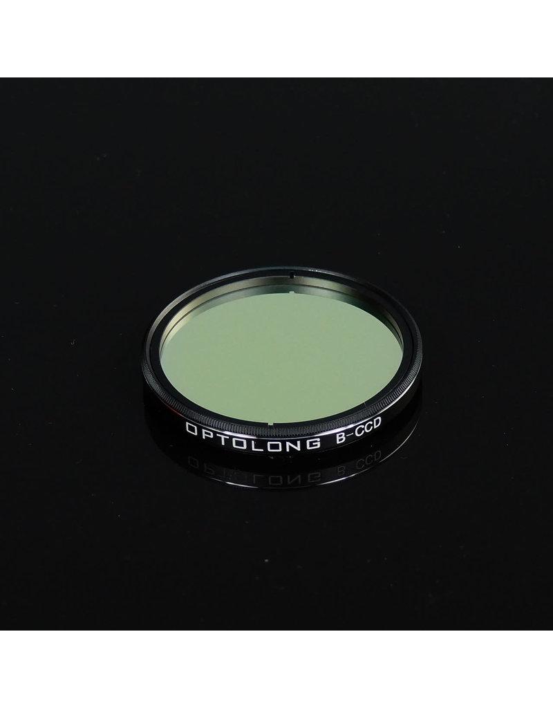 "Optolong Optolong LRGB CCD Filter Set - 1.25"" Mounted"