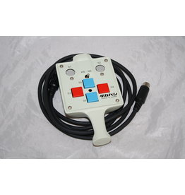 Takahashi Hand Controller EM-10 EM-200 NJP (Pre-owned)