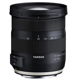 Tamron Tamron 17-35mm f/2.8-4 DI OSD Lens (Specify Mount)