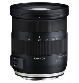Tamron Tamron 17-35mm f/2.8-4 DI OSD Lens