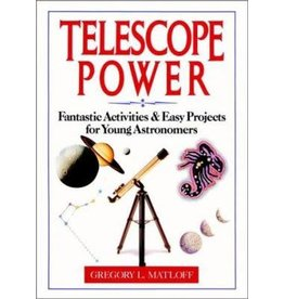 Telescope Power by Gregory Matloff