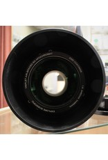 Explore Scientific Explore Scientific 80mm f/6 Triplet ED APO Classic White Essential Series with RIngs, Dovetail & Moonlite Focuser (Pre-owned)