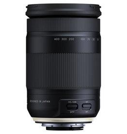 Tamron Tamron 18-400mm f/3.5-6.3 Di-II VC HLD Lens