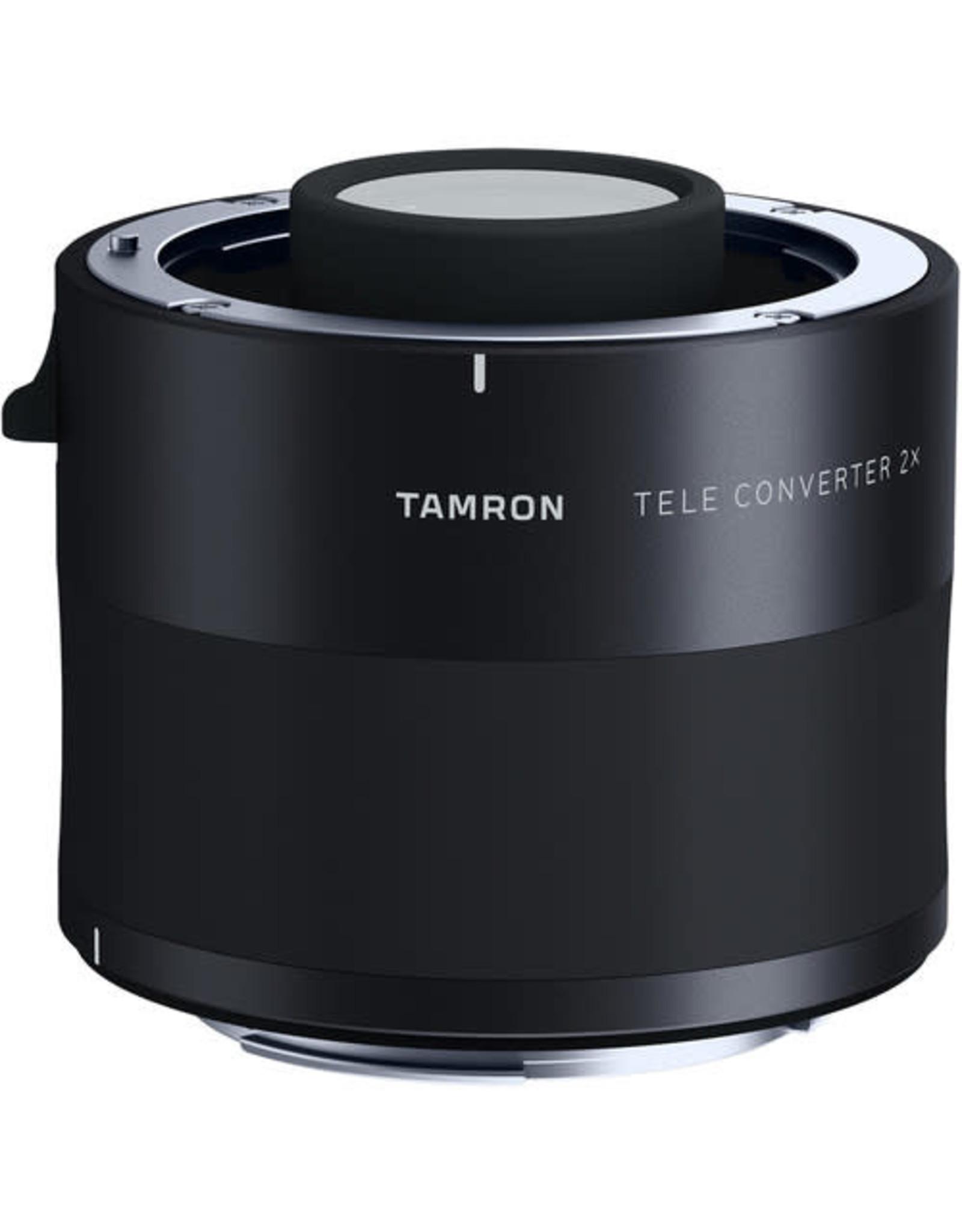 Tamron Tamron Teleconverter 2x for 70-200 f2.8 & 150-600 G2