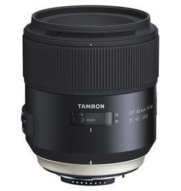 Tamron Tamron SP 45mm f1.8 Di VC USD w/hood
