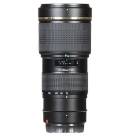 Tamron Tamron SP 70-200mm f2.8 Di LD (IF) w/hood