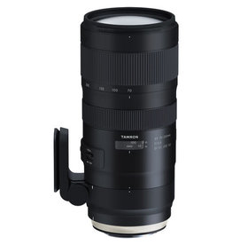Tamron Tamron SP 70-200mm f2.8 Di VC USD G2  w/hood for Canon