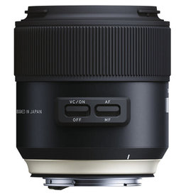 Tamron Tamron SP 85mm f1.8 Di VC USD w/hood for Canon