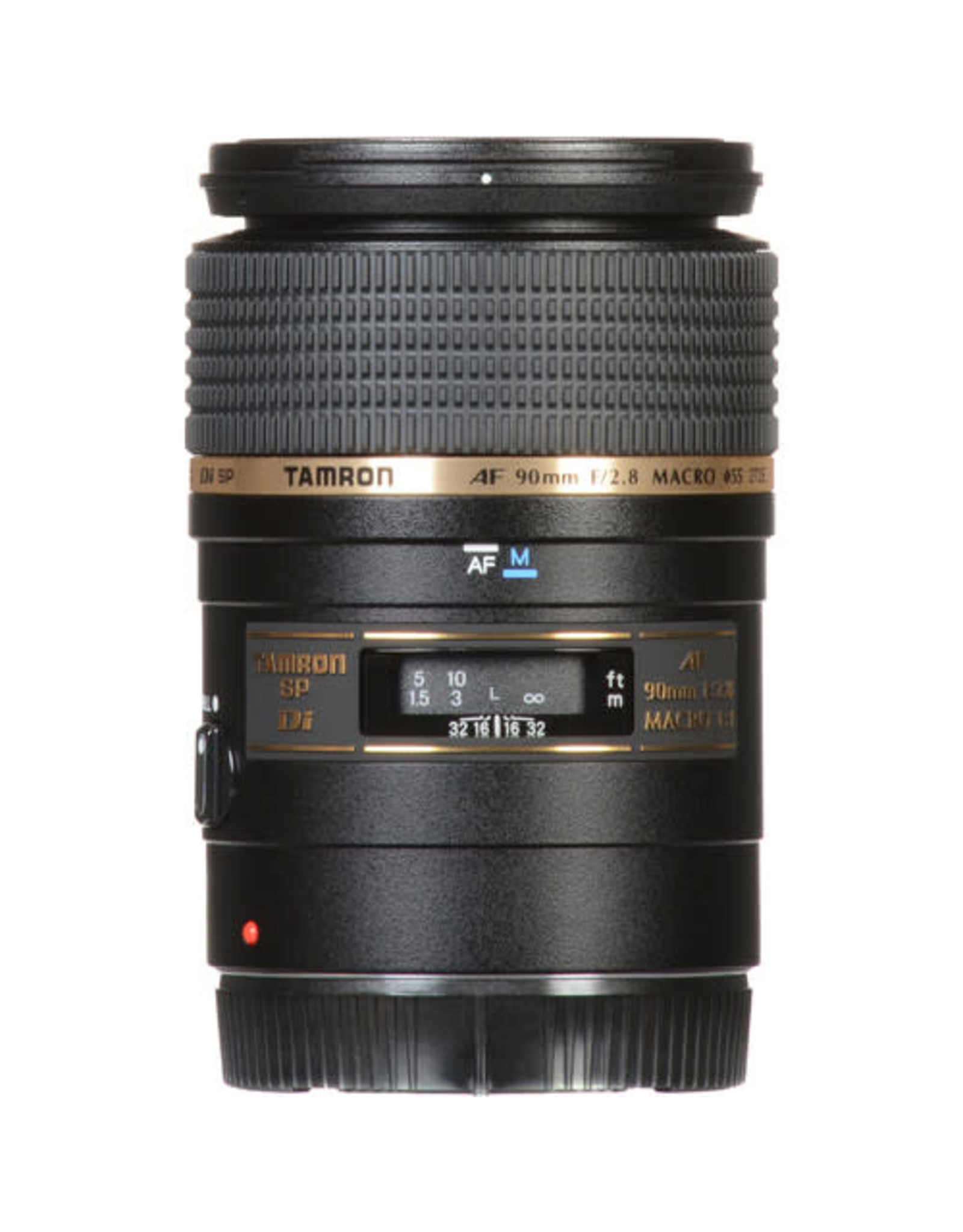 Tamron Tamron SP 90mm f2.8 Di 1:1 Macro w/hood