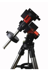 iOptron GEM45ECA German Equatorial Mount with Hard Case