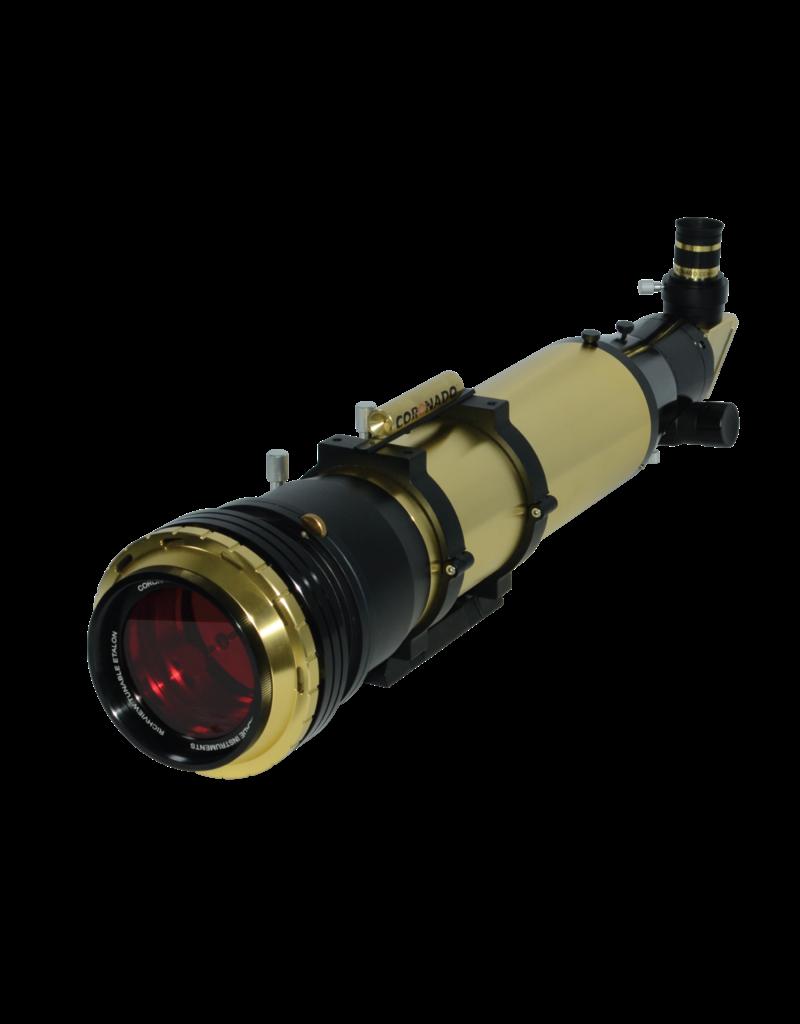 Coronado Coronado SolarMax III 90mm Solar Telescope with RichView System & 30mm Blocking Filter