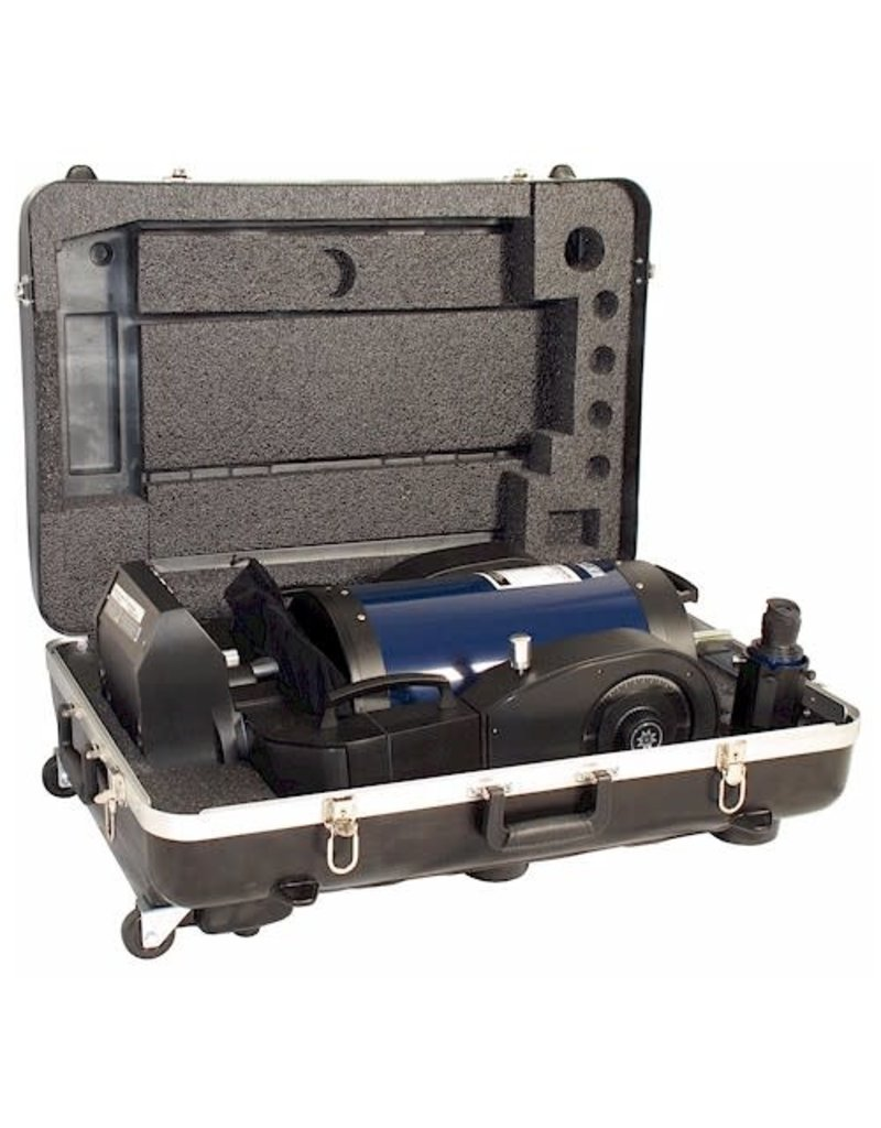 "JMI JMI Multi-use Telescope Carrying Case for 8"" SCTs with 10"" Pneumatic Wheel Option"