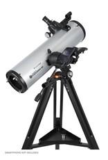 Celestron StarSense Explorer™ DX 130AZ Smartphone App-Enabled Newtonian Reflector Telescope