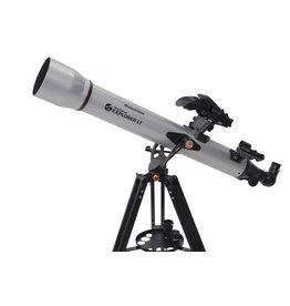 Celestron StarSense Explorer™ LT 80 Smartphone App-Enabled Refractor Telescope