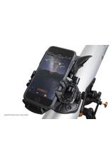 Celestron StarSense Explorer™ LT 80 Smartphone App-Enabled Newtonian Reflector Telescope