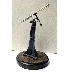 B Crist Miniatures B. Crist Miniature Mogey Refractor