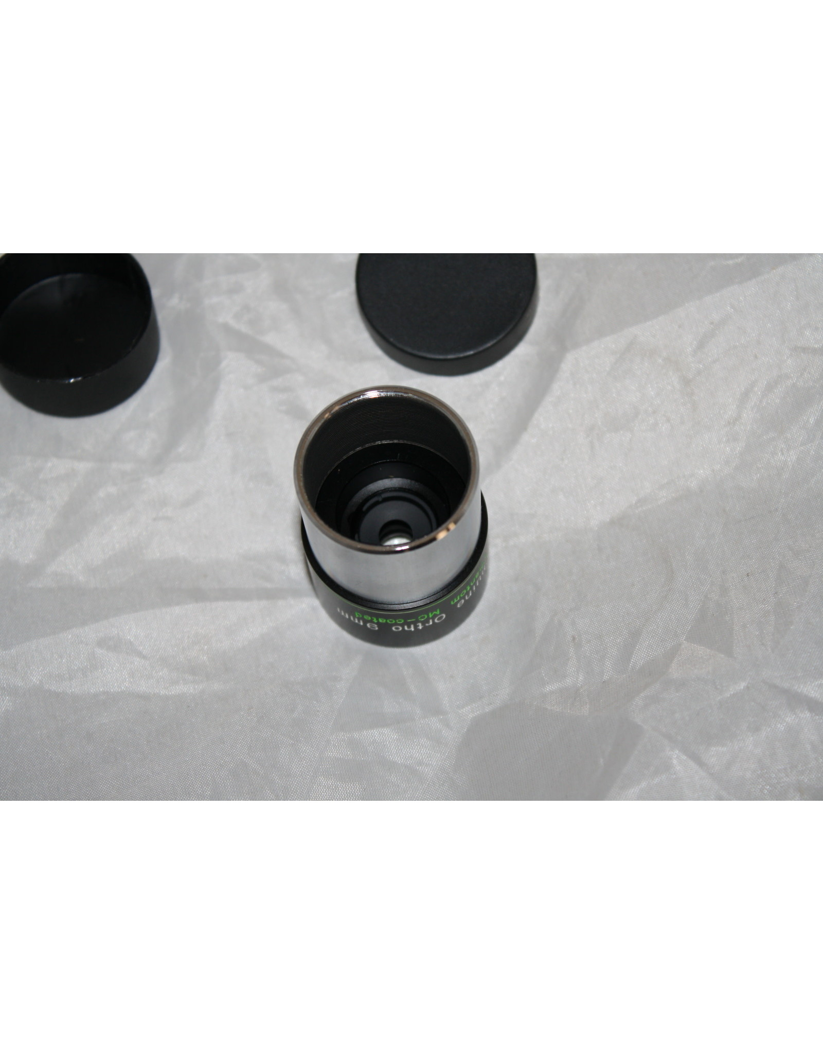 """Baader 1.25"""" Genuine Orthoscopic Eyepiece - 9mm # GO-9 2404209 (Pre-owned)"""
