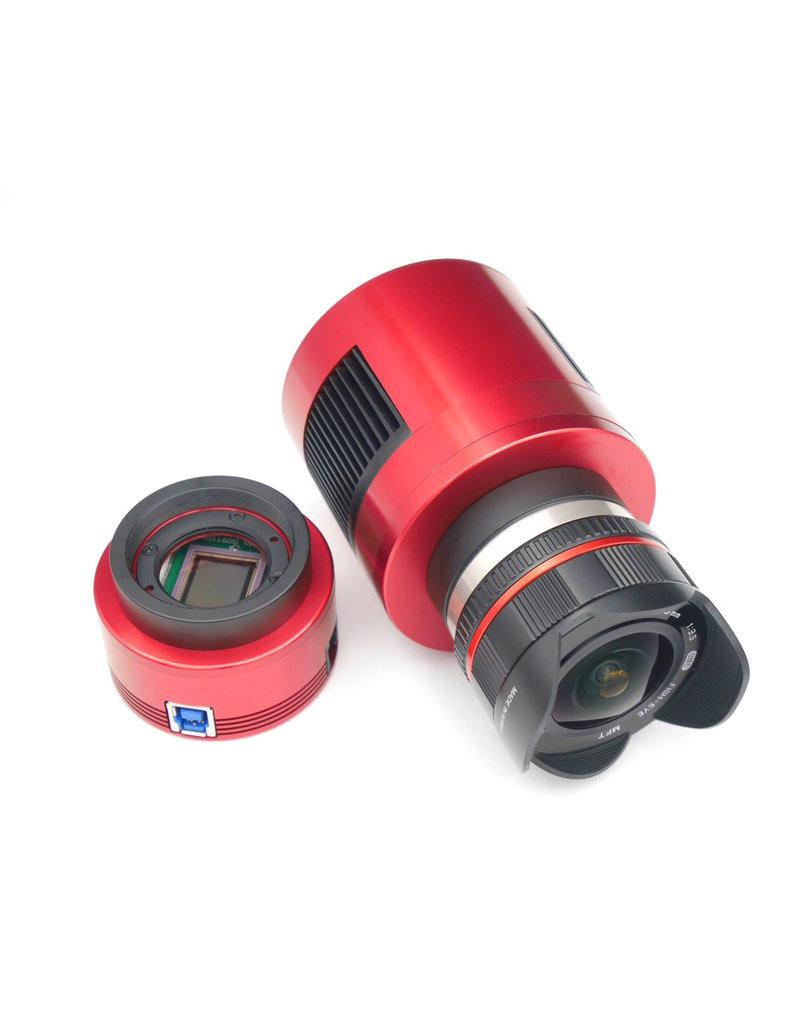 ZWO ZWO T2 to M43 adapter for ASI1600 ASI294 ASI183 ASI174