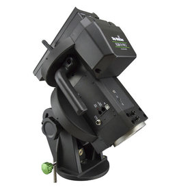 EQ8-R Mounthead Only with Counterweights