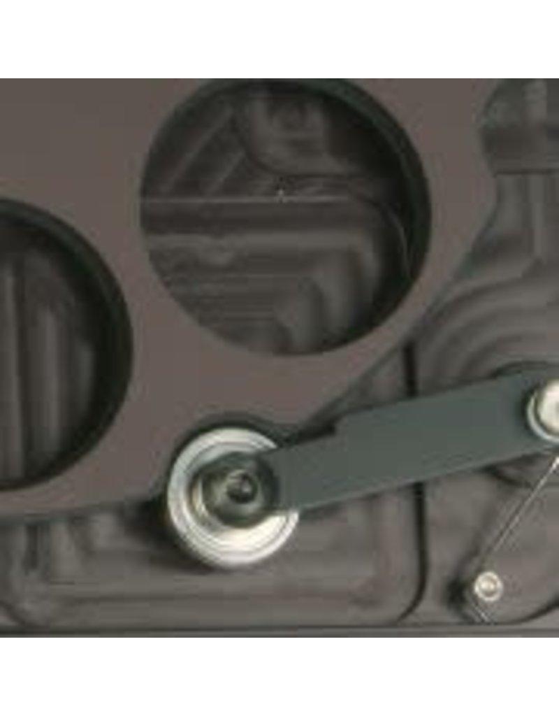 SBIG SBig Aluma 694 USB Camera w/ Self Guiding Filter Wheel Pro Package