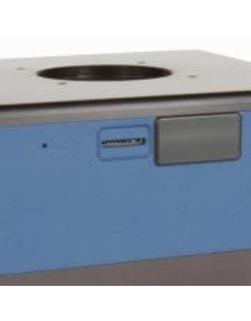 SBIG SBig Aluma 814 USB Camera w/ Self Guiding Filter Wheel Pro Package