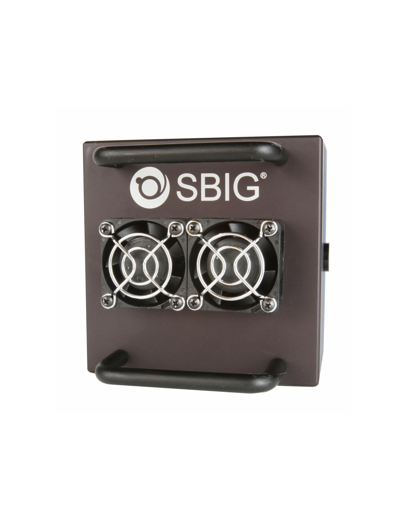SBIG SBig Aluma 47-10 back-illuminated Camera(Midband)