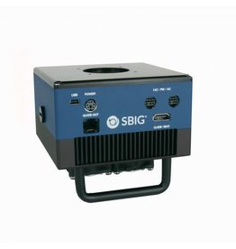 SBIG SBig Aluma 47-10 USB back-illuminated Camera(Midband)