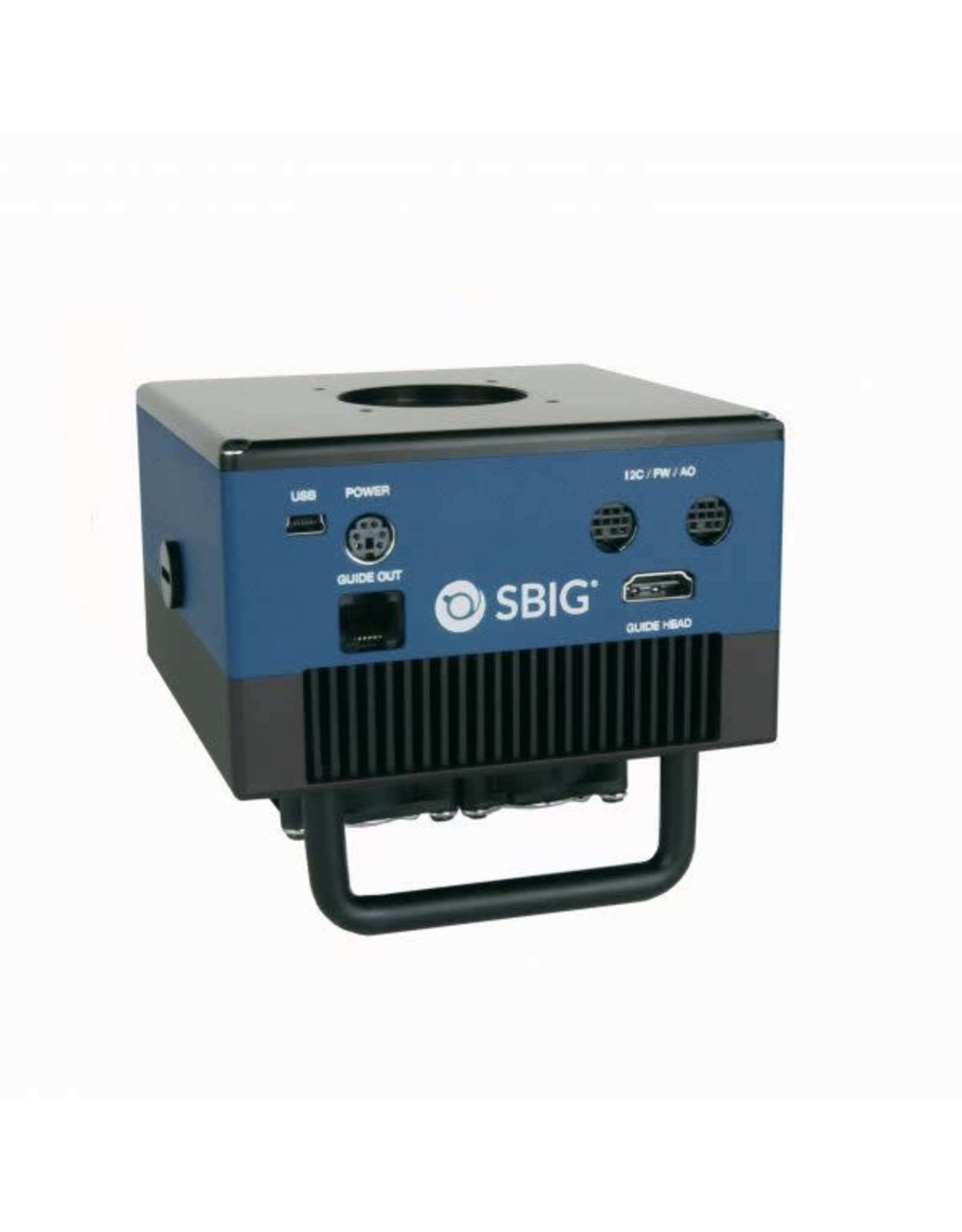 SBIG SBig Aluma 47-10 USB back-illuminated Camera(Broadband)