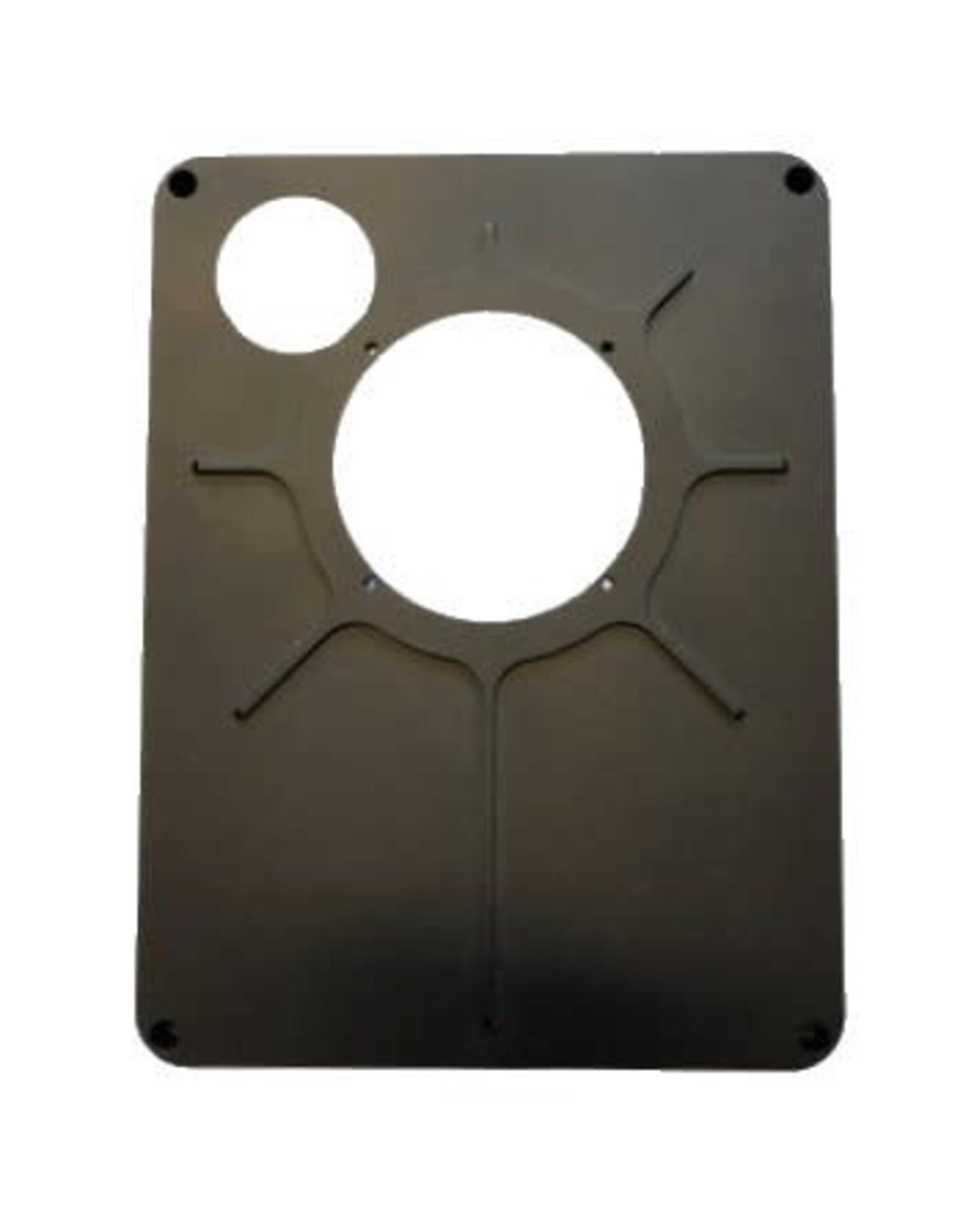 SBIG SBIG FW8-ALUMA-STD-COVER Standard Cover for the Aluma Filter Wheel