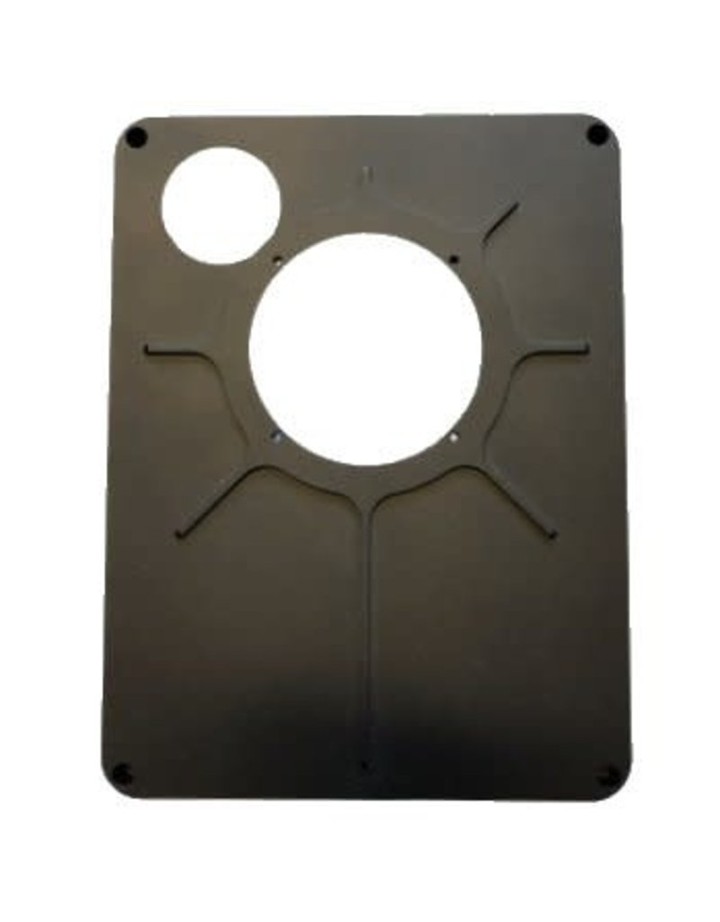SBIG SBIG FW8-ALUMA-STD-COVER Standard Cover for the Aluma Filter Wheel