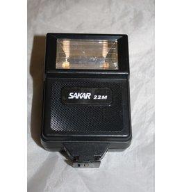 Sakar 22M Manual Flash