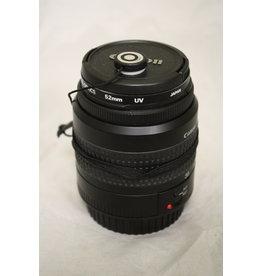 CANON 38-76mm 4.5-5.6 Zoom Lens for CANON EOS EF SLR DSLR (Pre-owned)