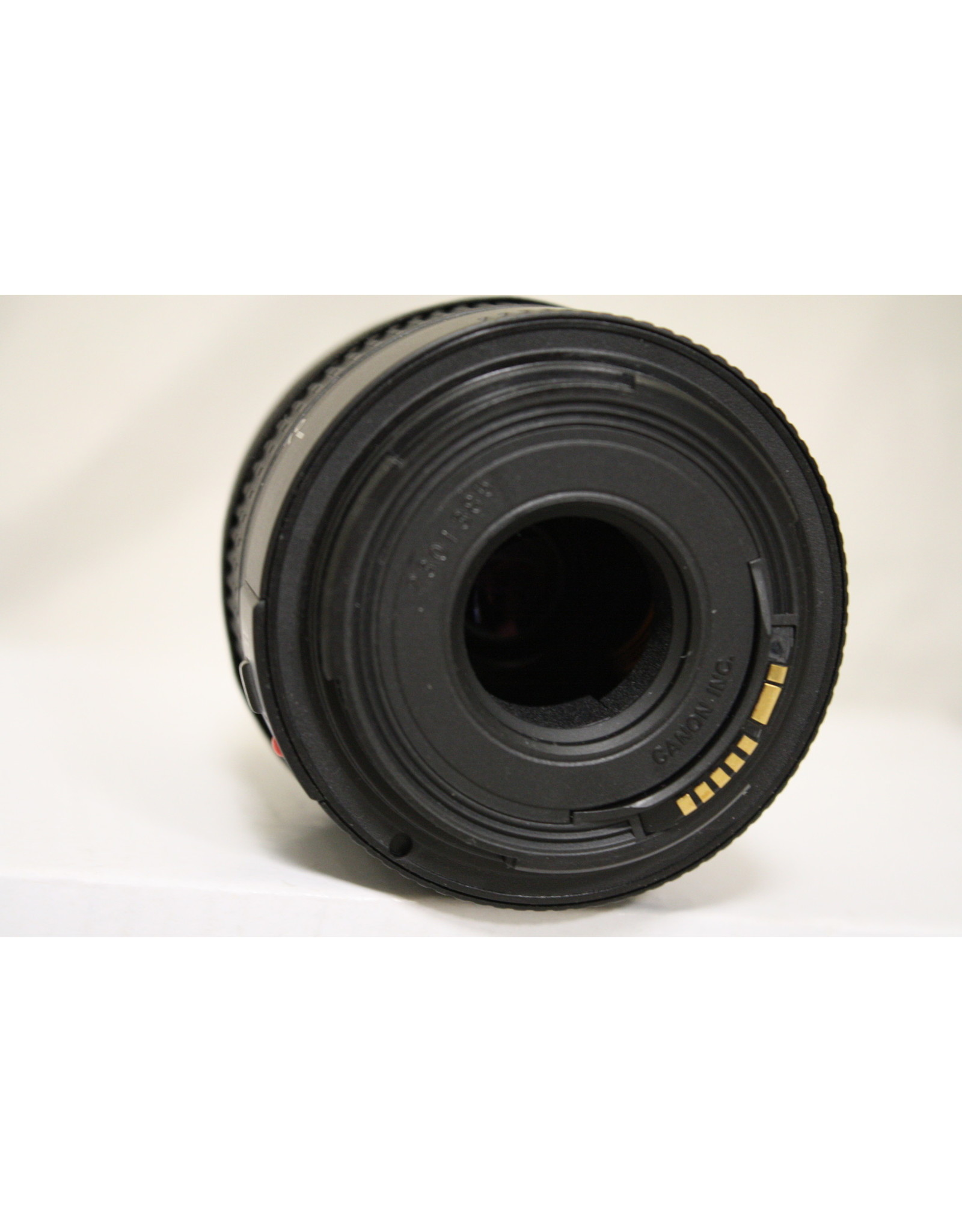 CANON 38-76mm 4.5-5.6 Zoom Lens for CANON EOS EF SLR DSLR (Pre-owned)