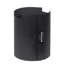Astrozap Celestron 8 SCT and RASA Flexi-Shield™ Flexible Dew Shield - with Upper and Lower Dovetail Notches
