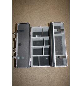 Vanguard Top-Split Aluminum Case (Pre-owned)