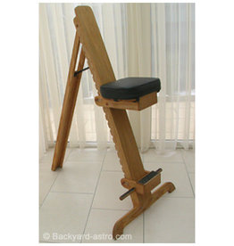 "The ""Frazier"" CATSPERCH PRO Observing Chair"