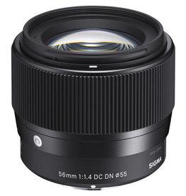 Sigma Sigma 56mm f/1.4 DC DN Contemporary Lens (Specify Mount)