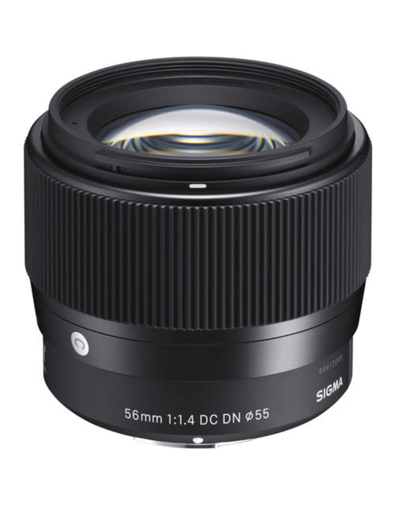 Sigma Sigma 56mm f/1.4 DC DN Contemporary Lens