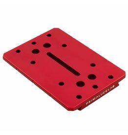 PrimaLuceLab PrimaluceLab Losmandy style dovetail plate PLUS (Specify Size)