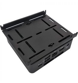 Pegasus Astro Pegasus Mini PC Top Plate Base for Ultimate Power Box V2 - UPBV2-TOP-PLATE