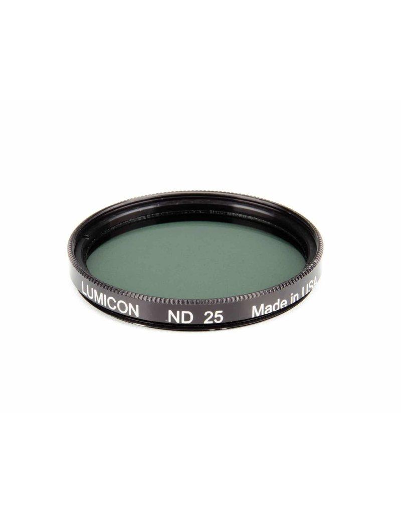 Lumicon Lumicon 2 Inch Neutral Density 25 Filter -  LF2085