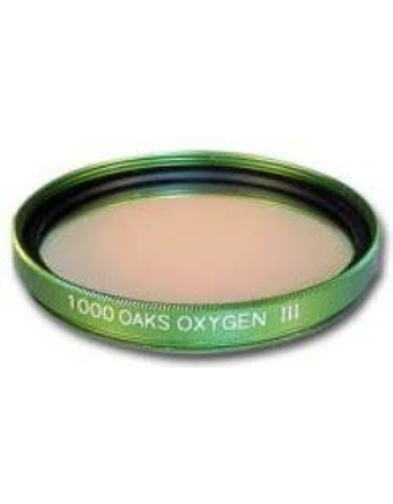 "Thousand Oaks LP-3 Oxygen III Nebula Filter - 2"" - LP-348"