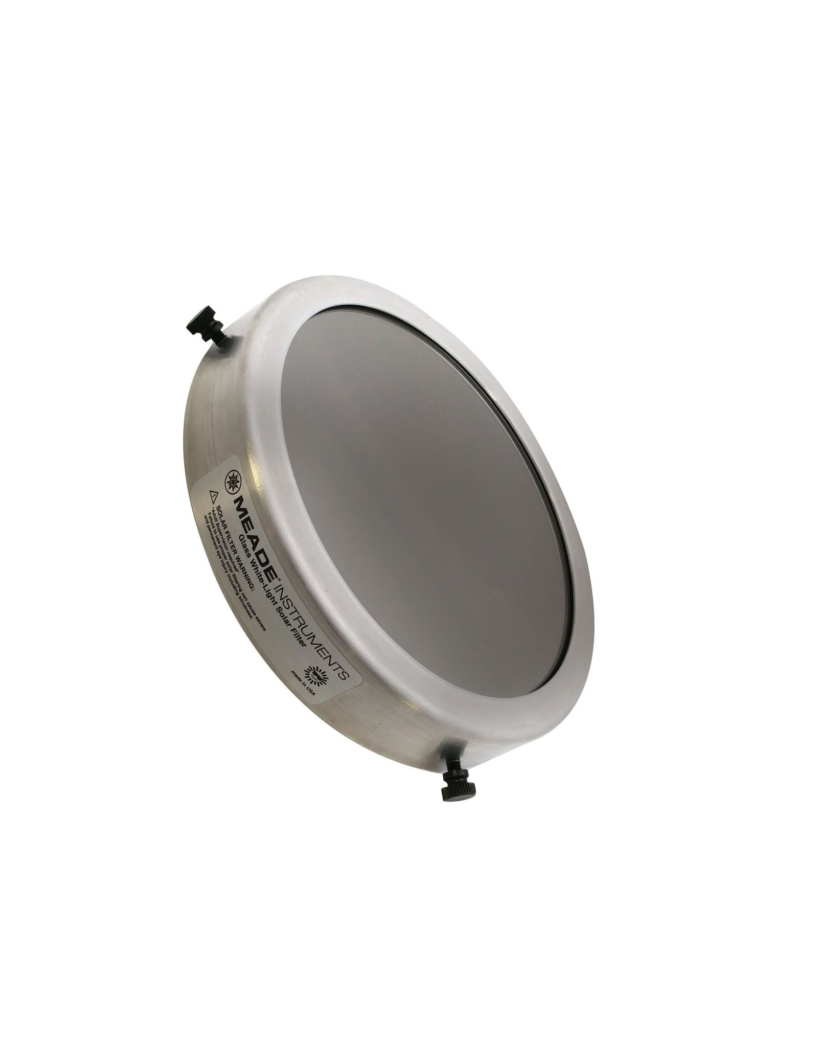 Meade Meade Glass White-Light Solar Filter #750 (ID 190mm)